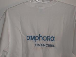 Amphora Financieel T shirt