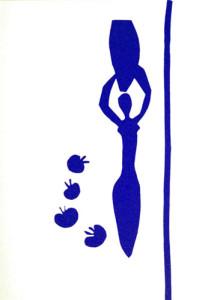 Vrouw met amphora